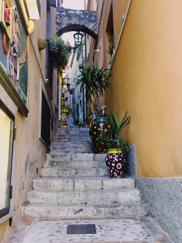 Come organizzare un weekend a Catania