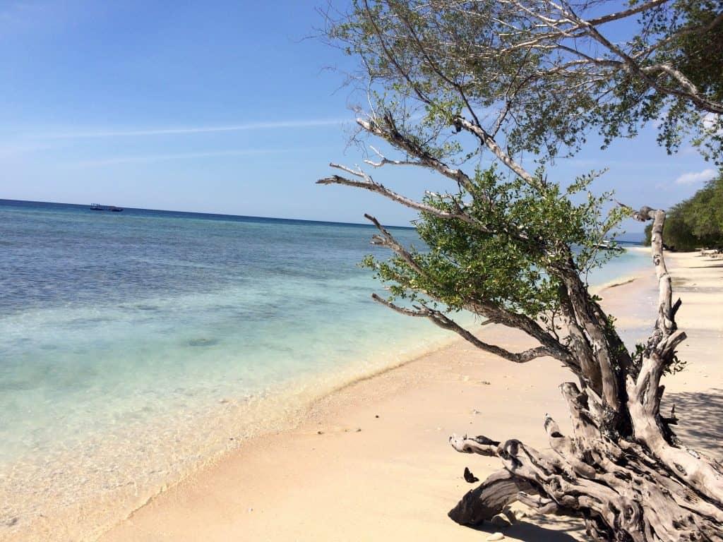 Gili - Bali