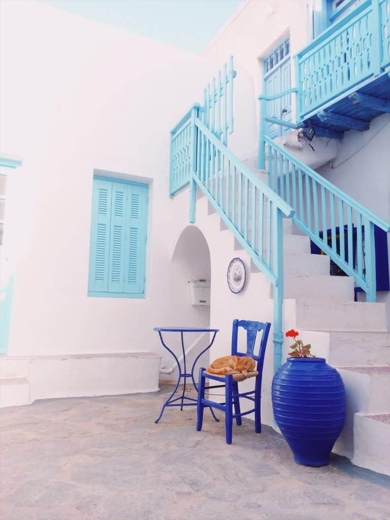 Quale isola greca scegliere Milos