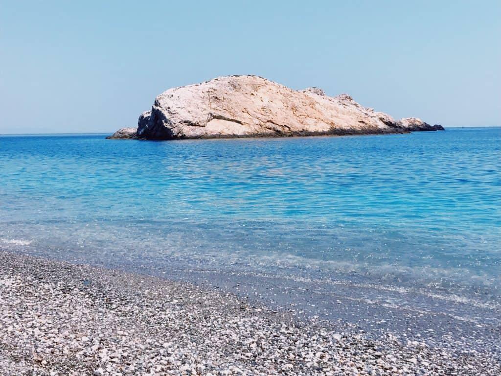 Quale isola greca scegliere Folegandros