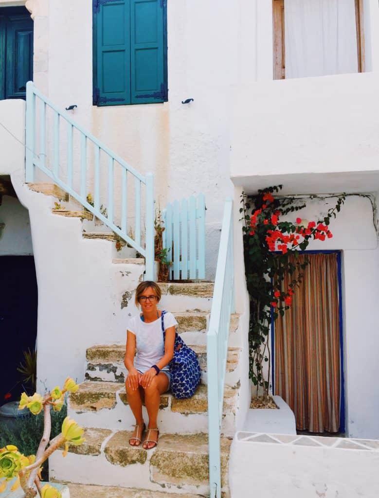 Quale isola greca scegliere.