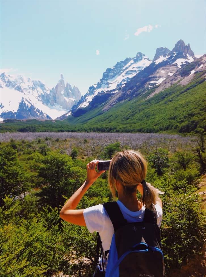 come organizzare un viaggio in Argentina in autobus
