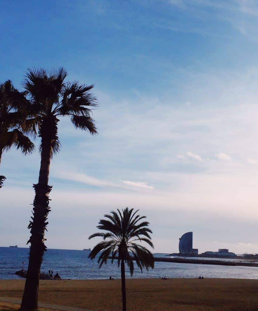 Organizzare weekend a Barcellona