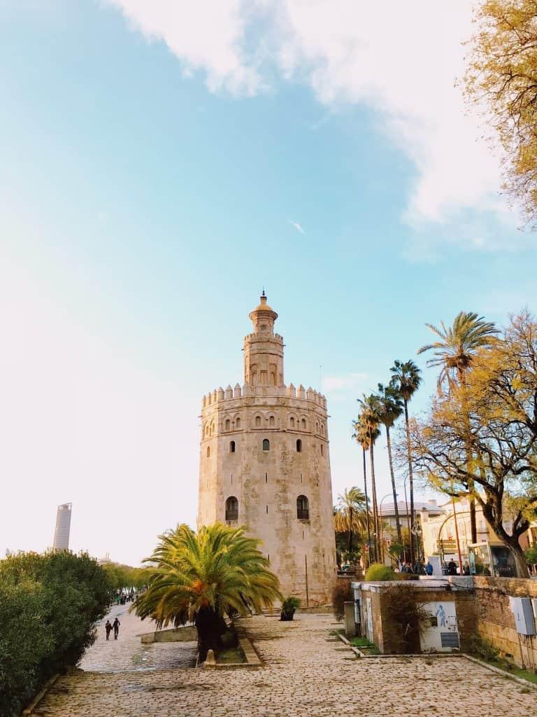 Cosa fare a Siviglia