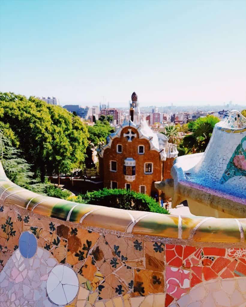 Organizzare un weekend a Barcellona