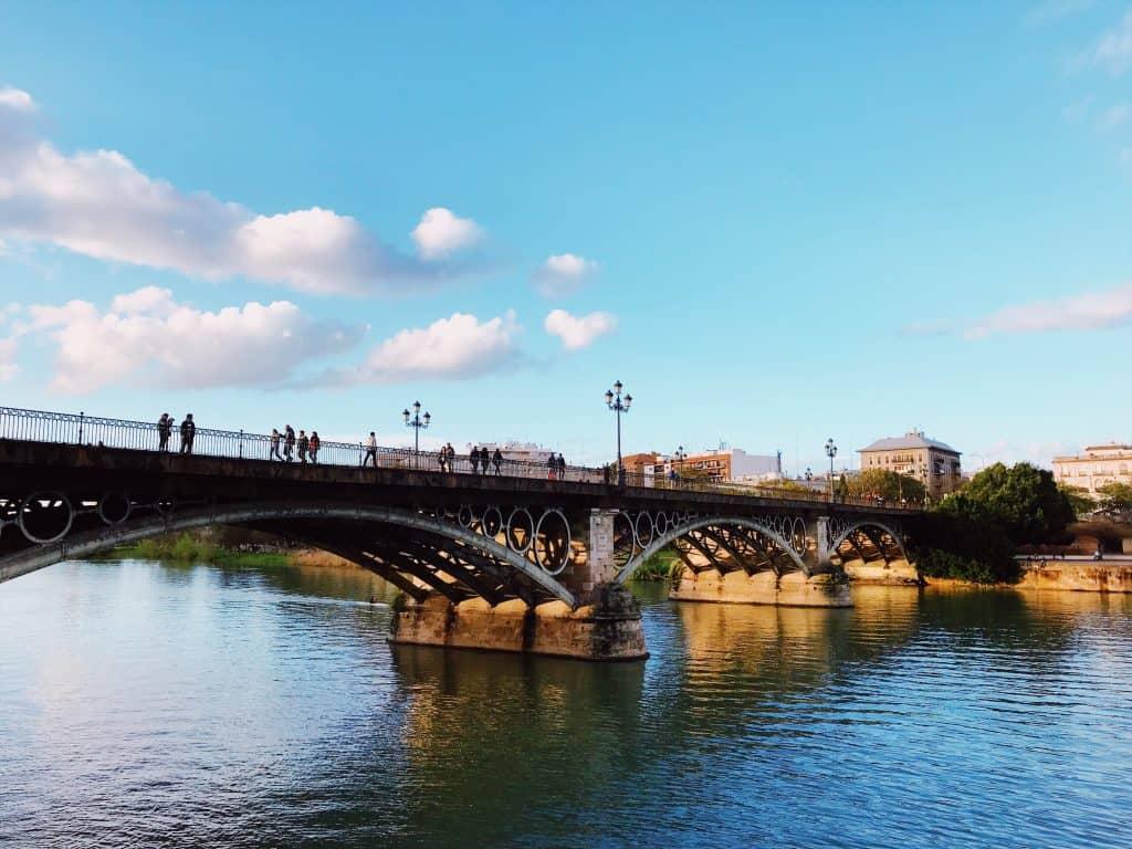 Come organizzare un weekend a Siviglia