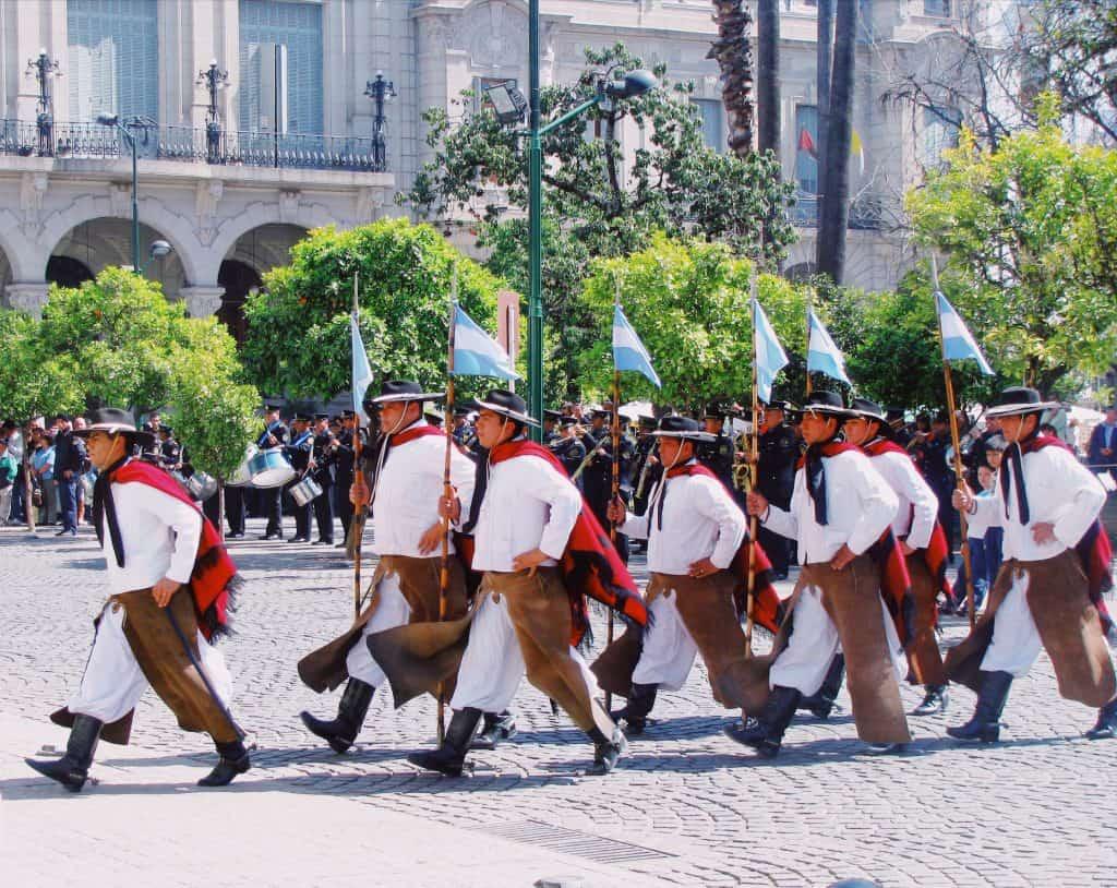 Argentina Salta