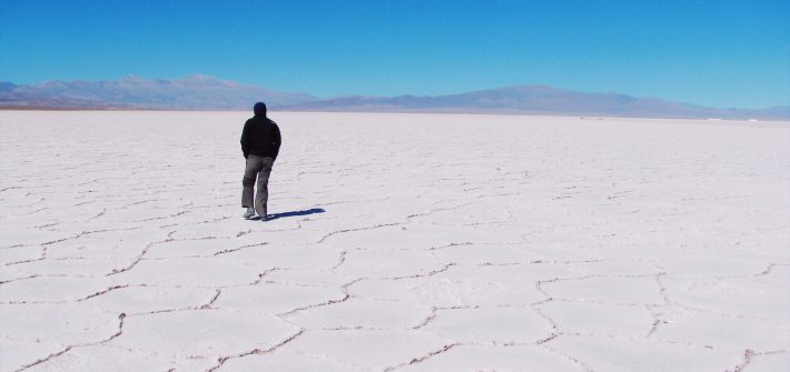Viaggio nelle Ande - Argentina