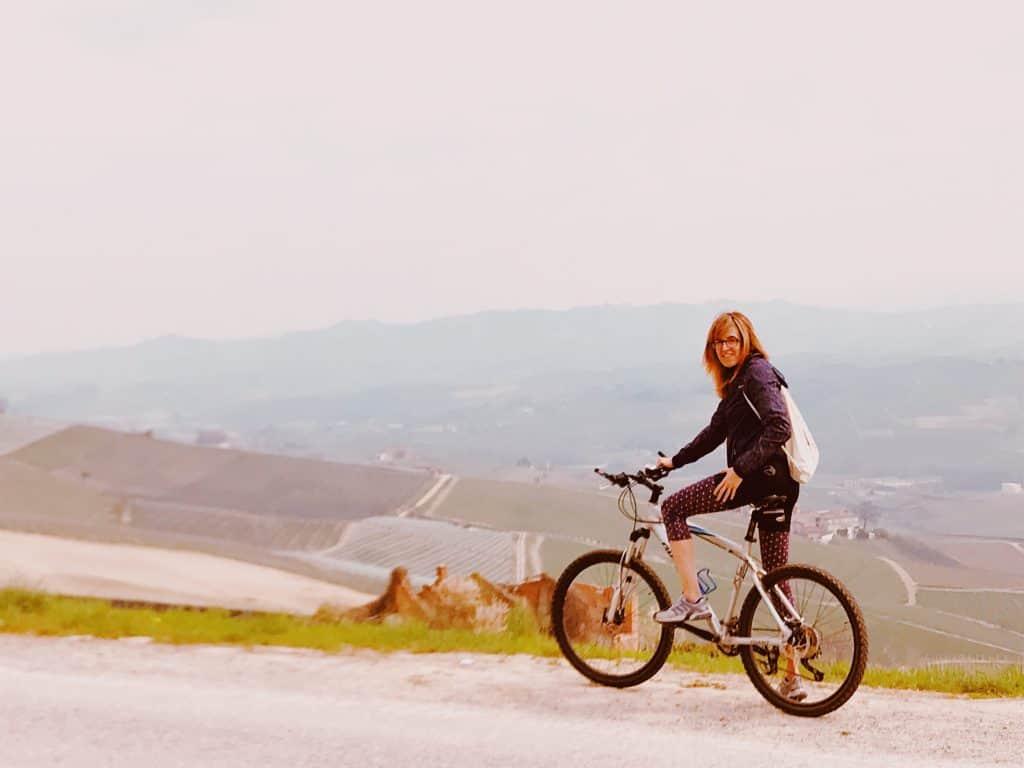 Langhe in bicicletta