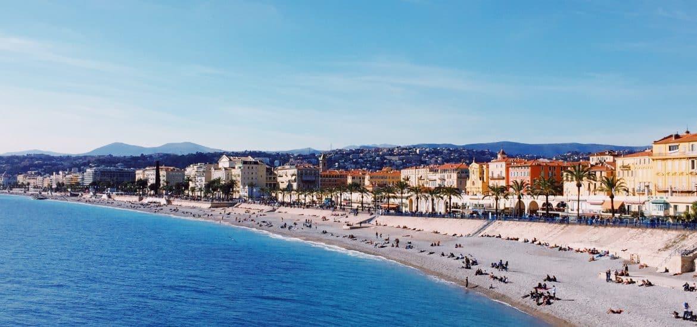Costa azzurra  5 motivi per visitare Nizza. - La Simo in viaggio c72cda3583ca