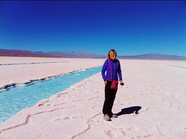Salar Grande - Argentina