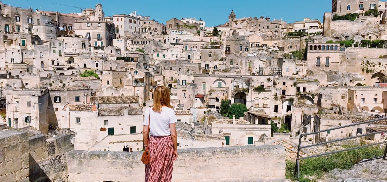 Cosa Vedere a Matera in un giorno