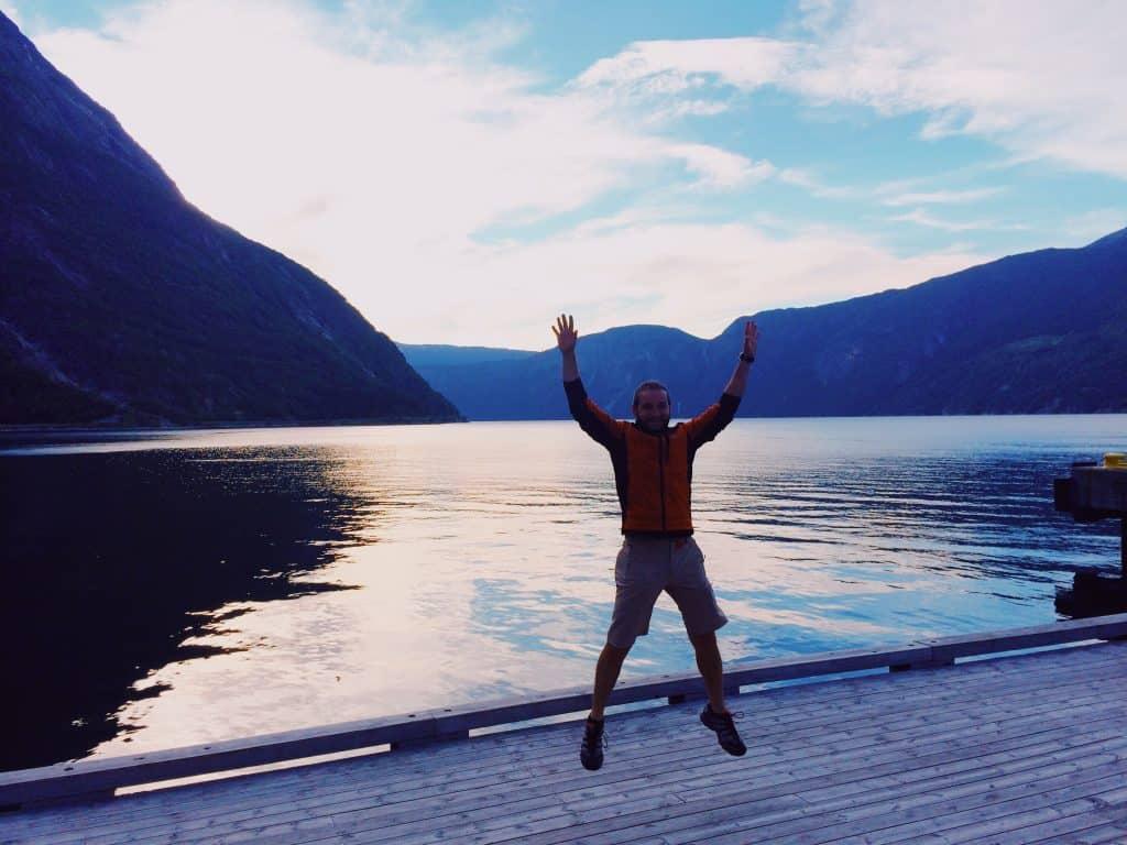 Cosa devi sapere per organizzare un on the road in Norvegia
