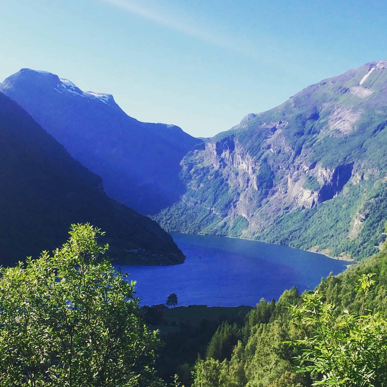 Norvegia siti di incontri online