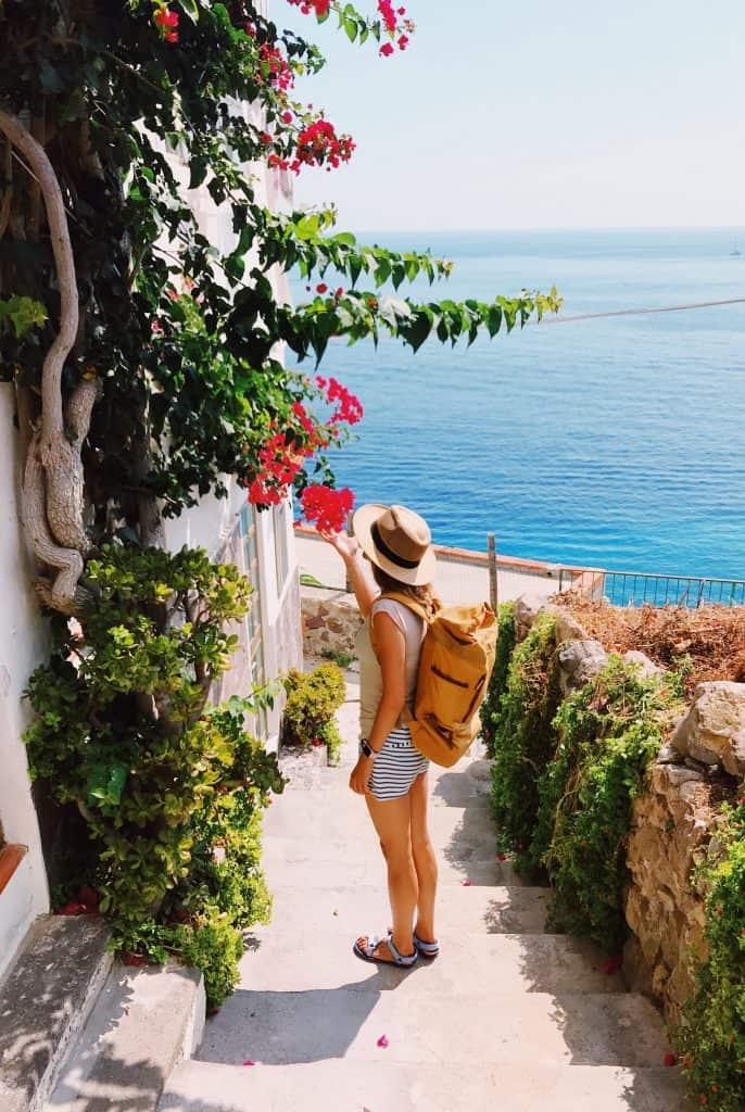 Lipari: Organizzare una vacanza alle Eolie