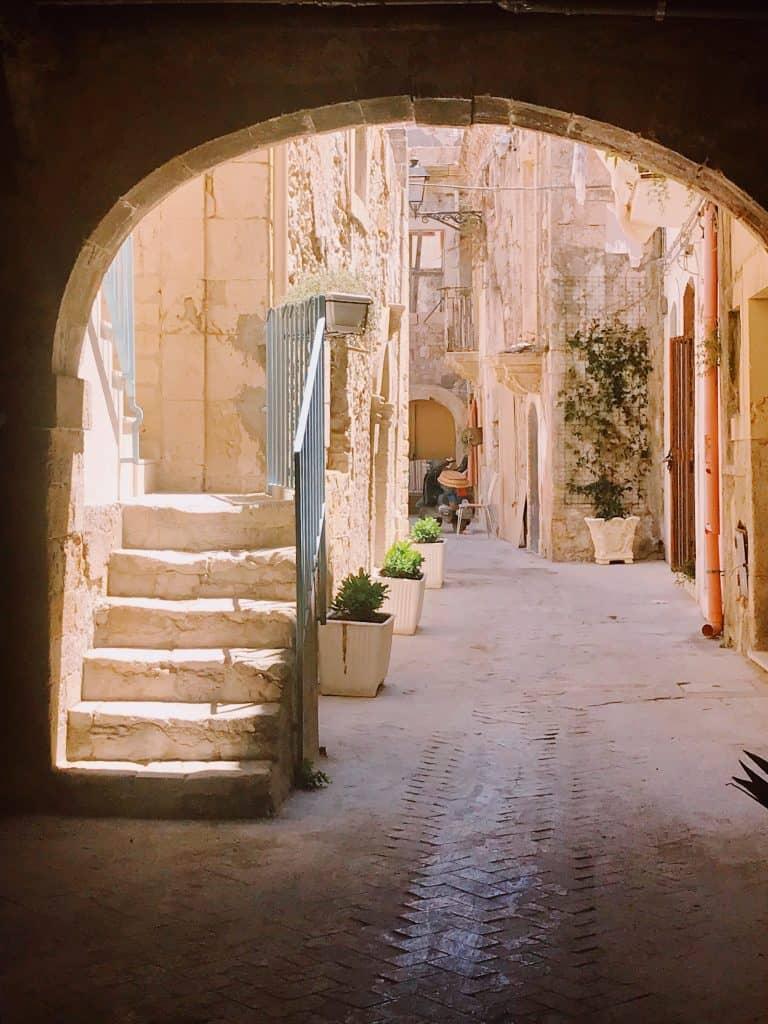 Visitare Siracusa e Ortigia in un giorno