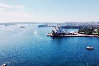 Organizzare un viaggio fai da te in Australia