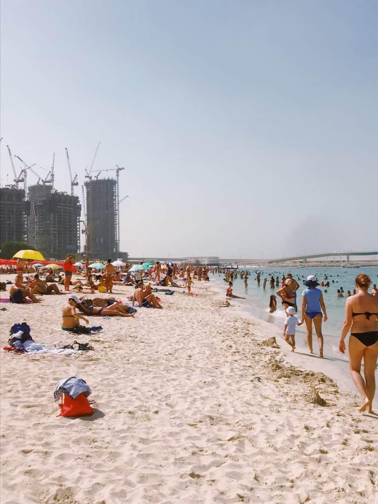 Cosa fare a Dubai in 3 giorni