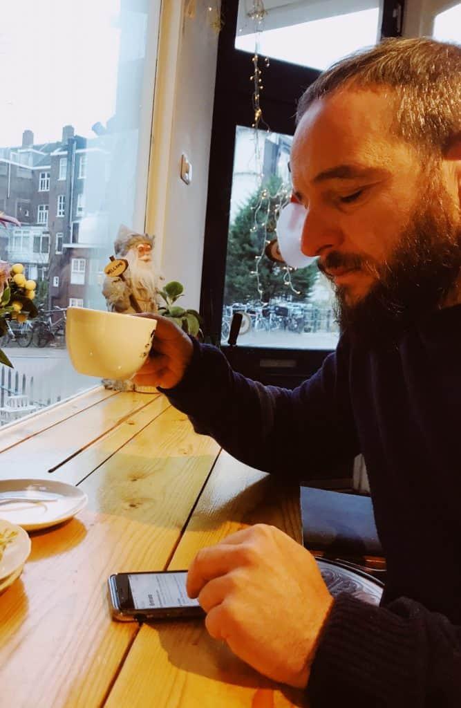 Dove mangiare ad Amsterdam