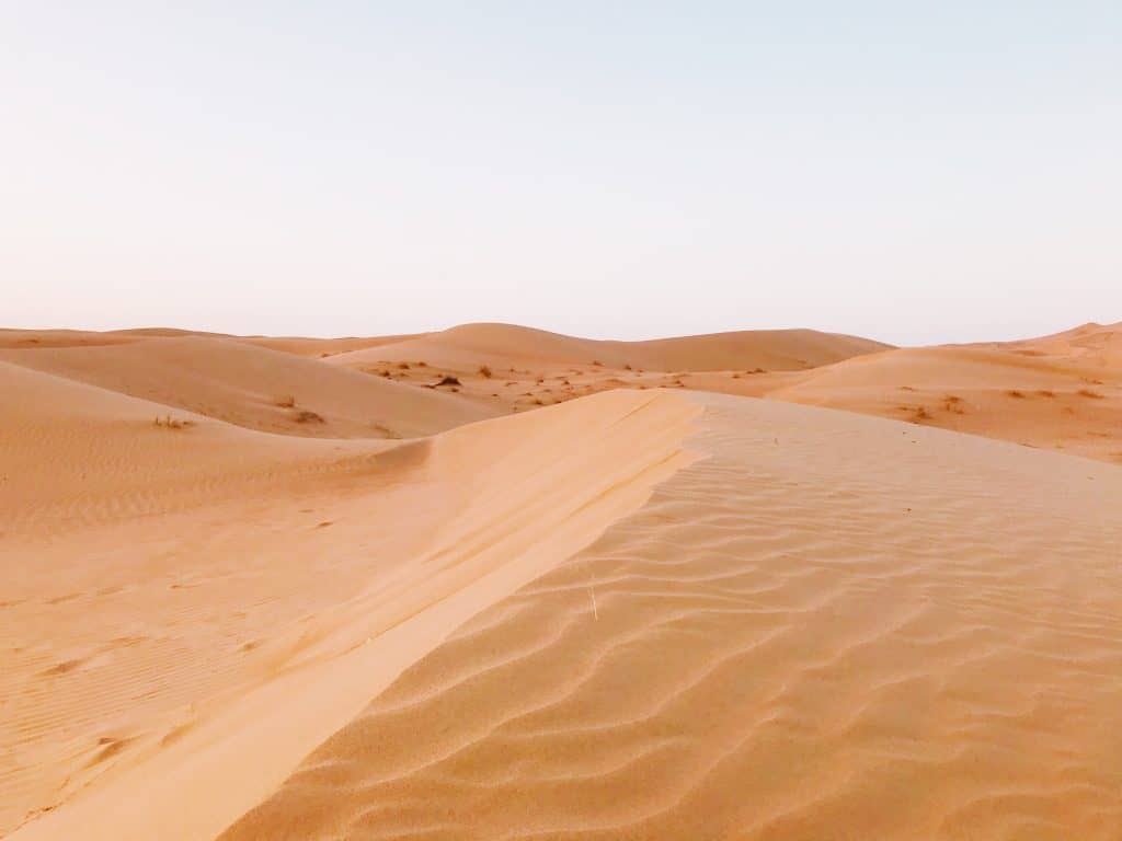 Cosa fare a Dubai 3 giorni