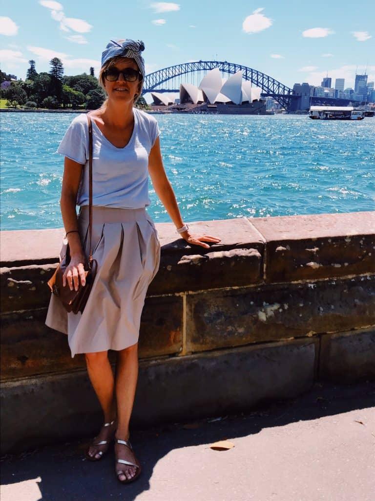 Scoprire Sydney