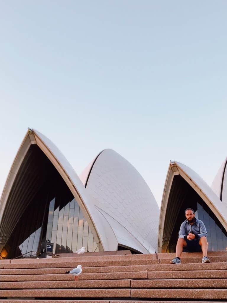 3 giorni a Sydney