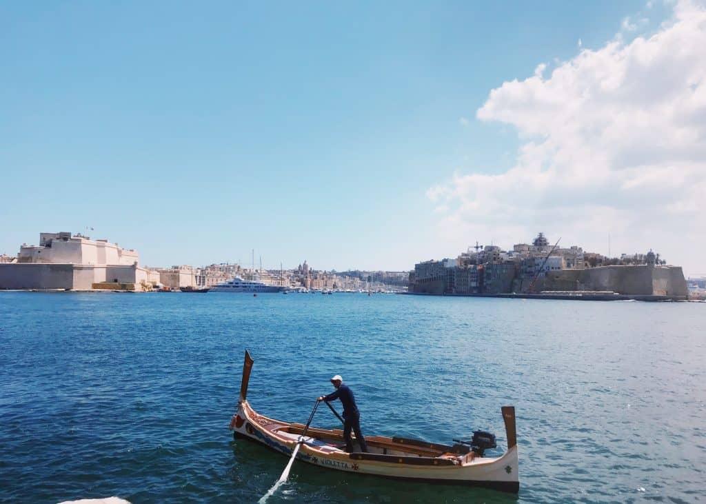 Malta, Cosa vedere a La Valletta,