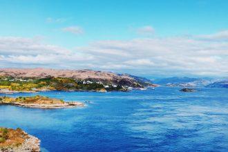 Come fare ad organizzare un viaggio in autonomia in Scozia