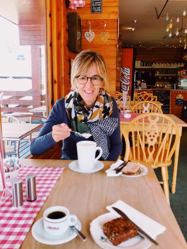 Cosa mangiare a colazione in Scozia: locali speciali