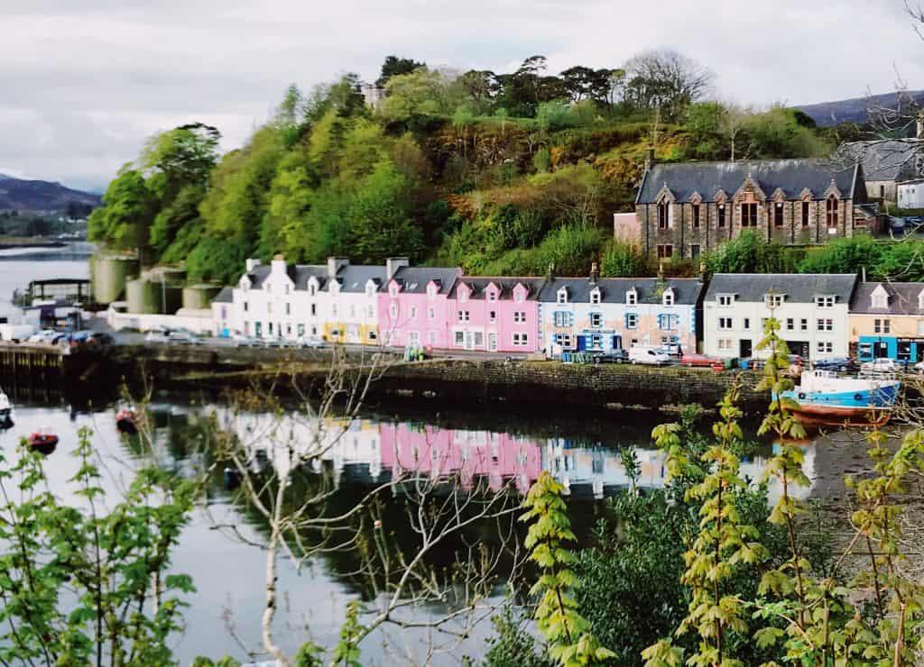 Cosa fare a Skye in Scozia