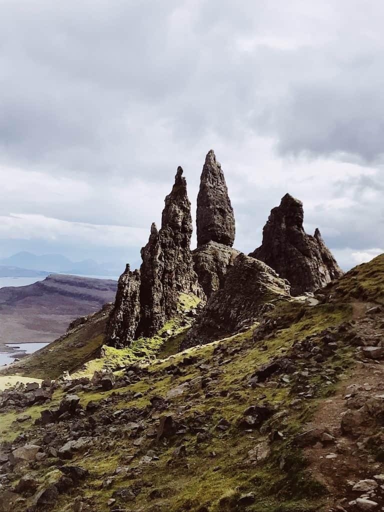 Consigli su cosa fare all'isola di Skye