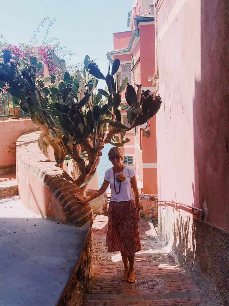 Alla scoperta di Genova con Slow Vintage Tour