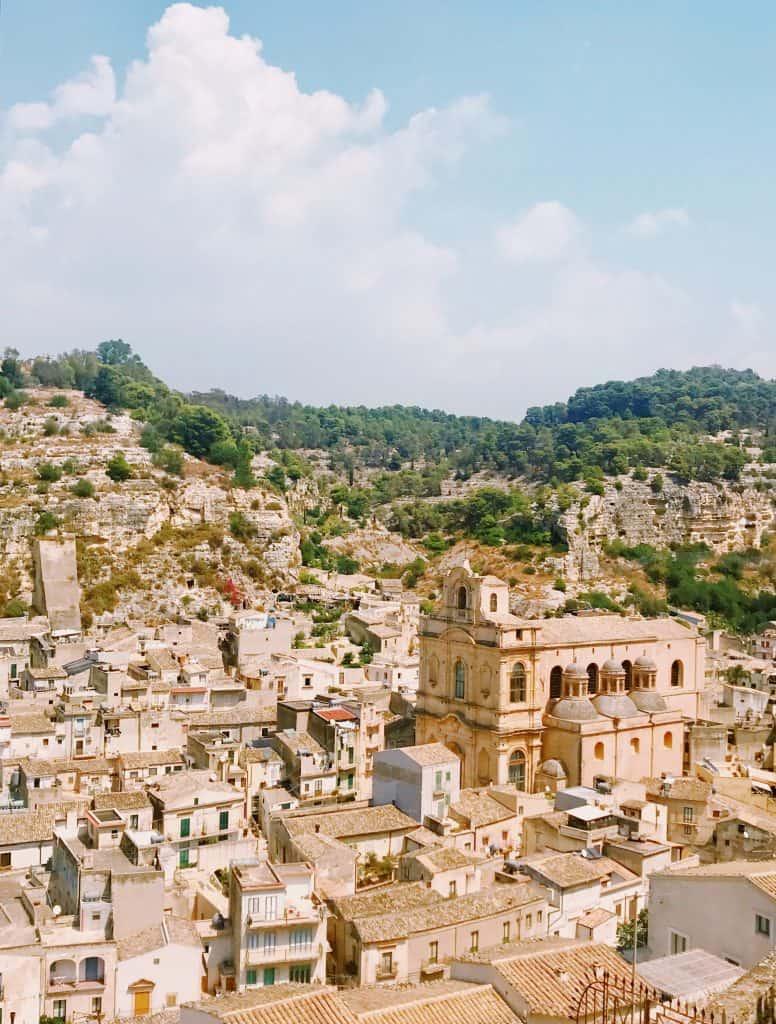 Cosa visitare nei dintorni di Ragusa