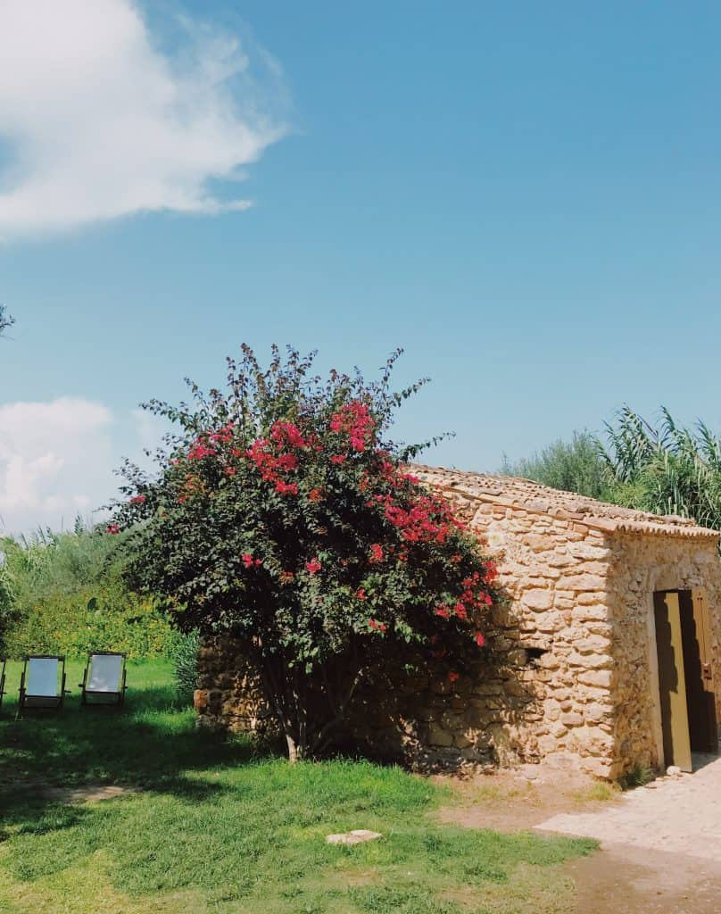 Riserva di Vendicari - Sicilia