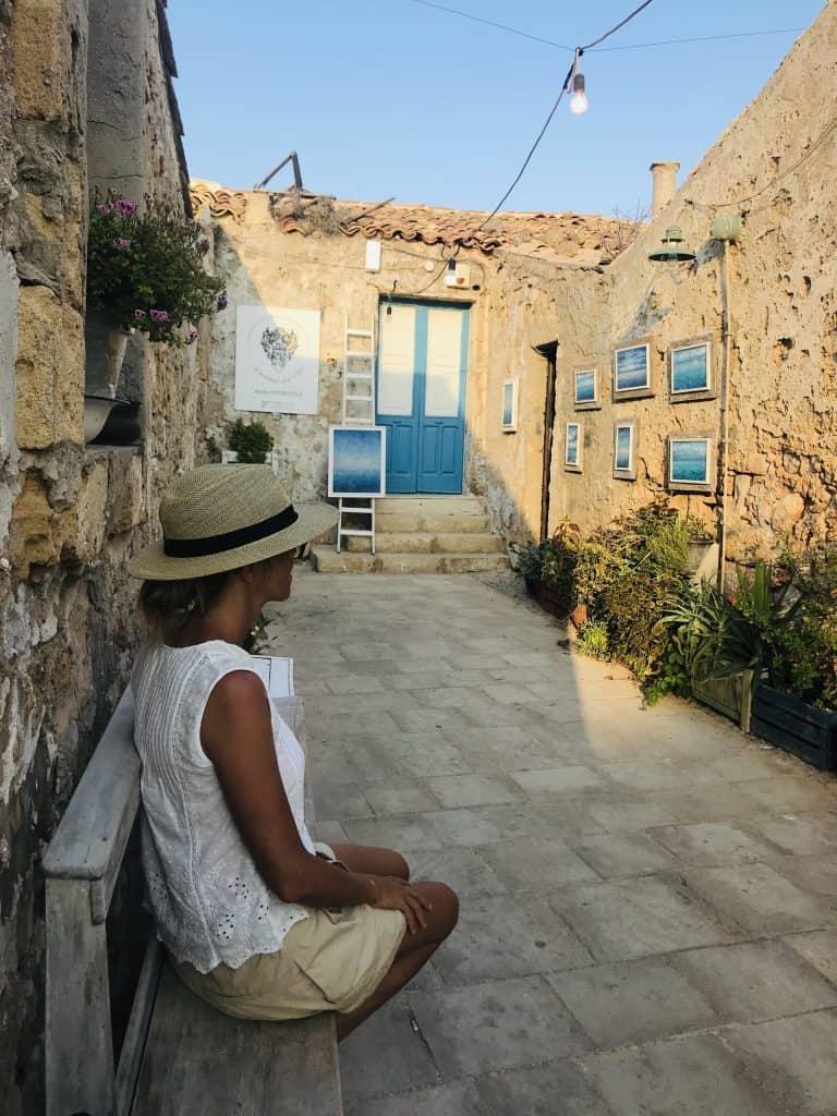 Cosa vedere in Sicilia orientale: Marzamemi.
