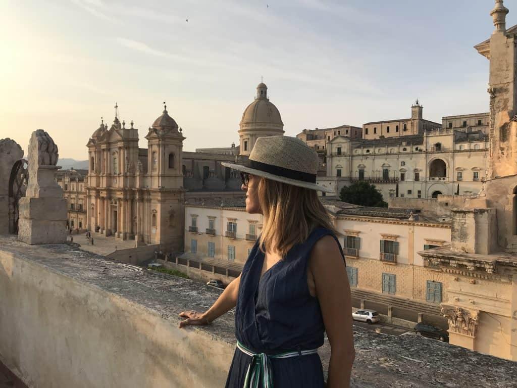 Itinerari on the road in Italia