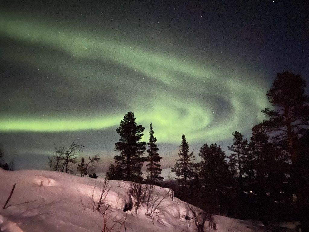 Cosa devi saper per Vedere l'aurora boreale