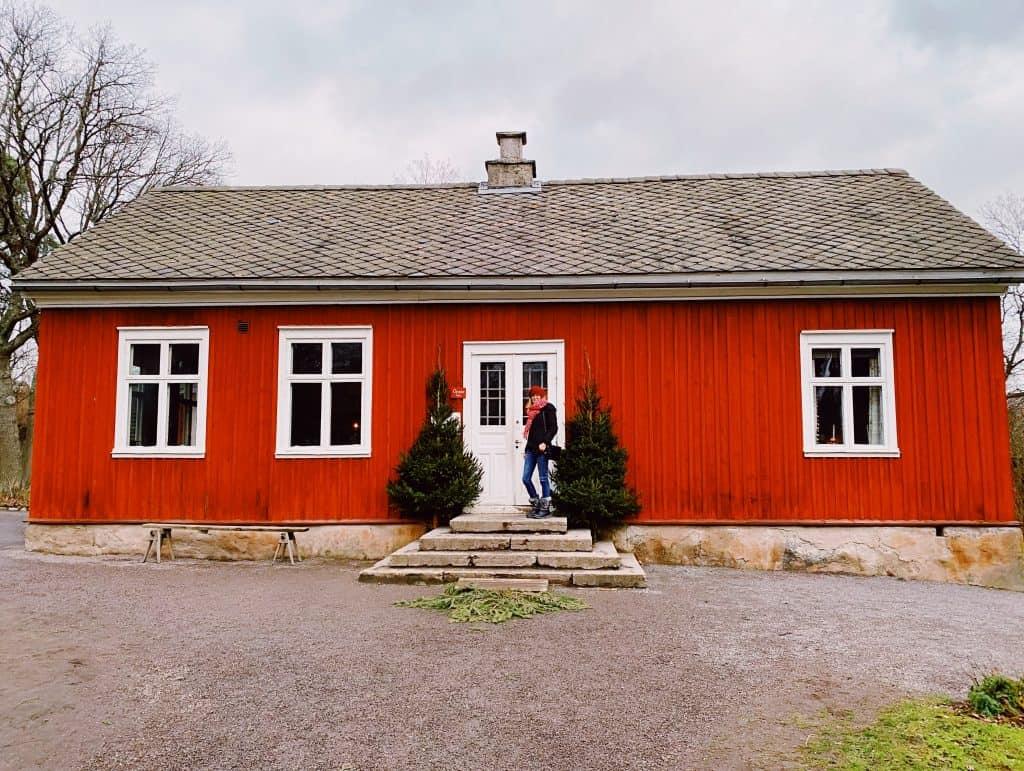 Stoccolma il museo all'aria aperta più grande del mondo