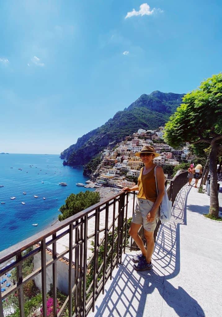 Cosa vedere in Costiera Amalfitana