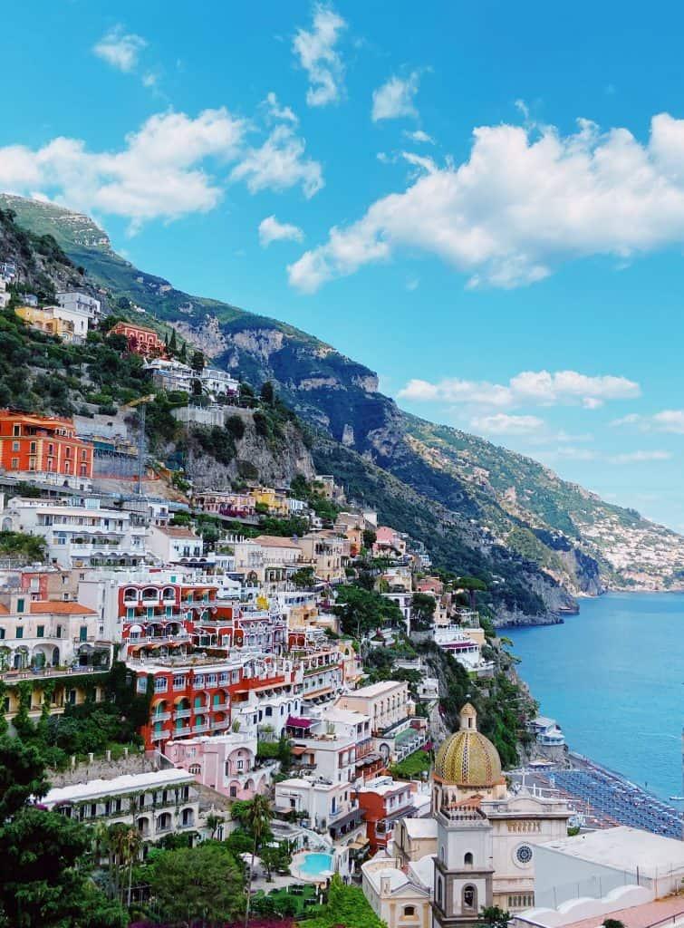 Cosa vedere in Costiera Amalfitana: Positano