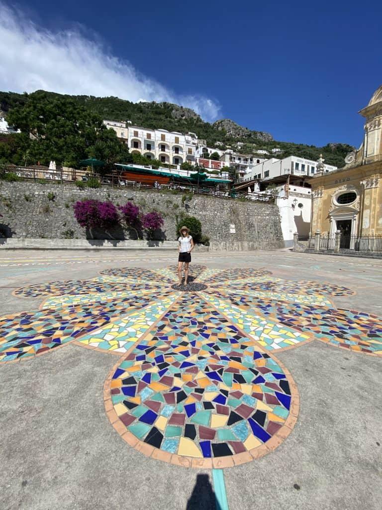 Cosa fare in Costiera Amalfitana: visitare Praiano