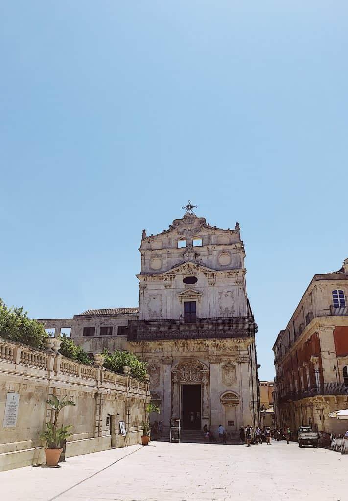 Cosa fare vicino a Catania