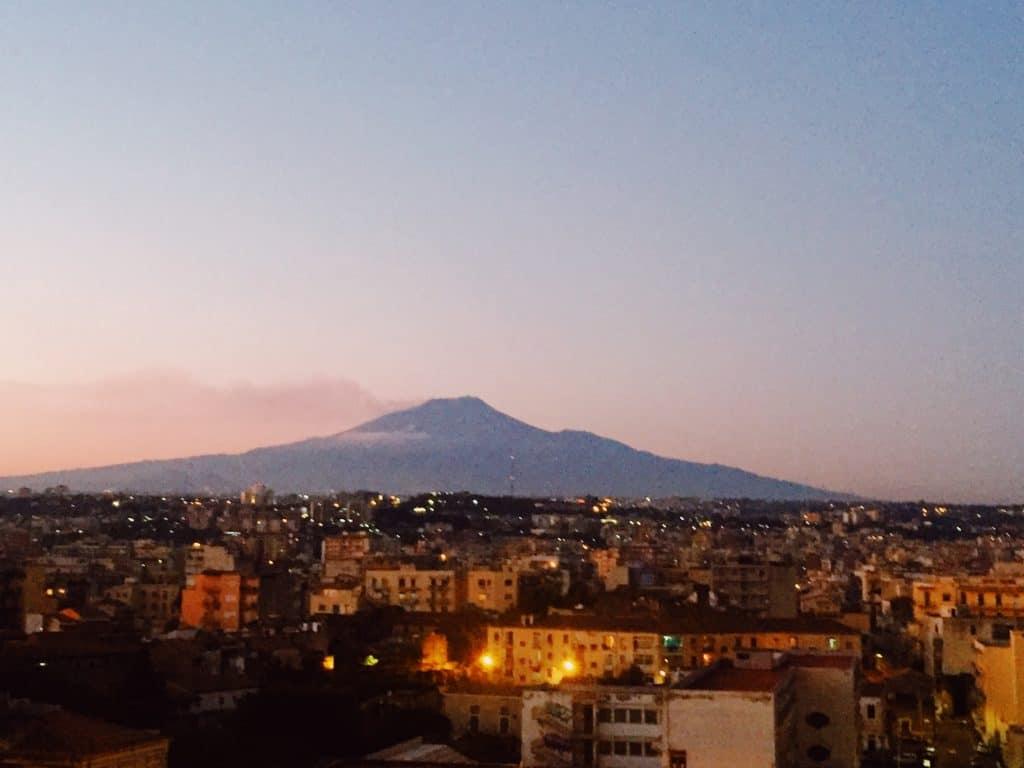 Luoghi da vedere vicino a Catania