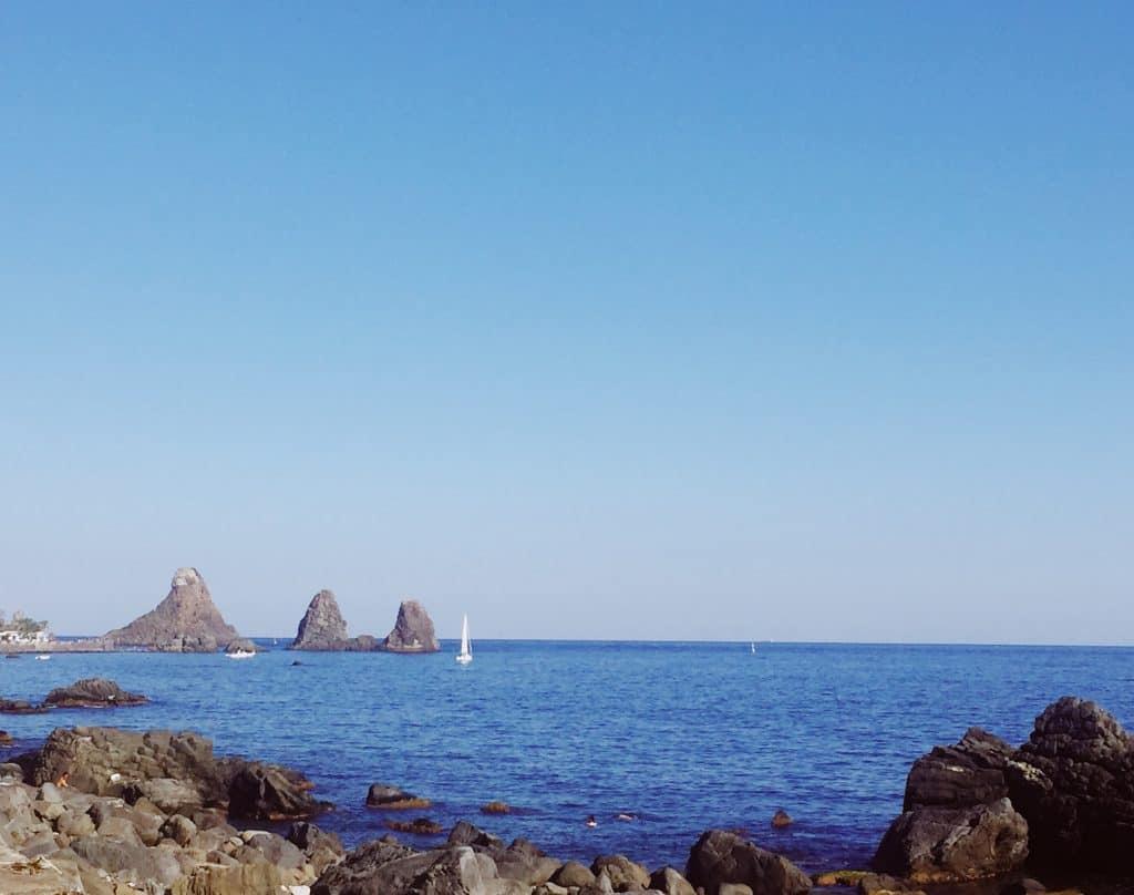 Cosa vedere nei dintorni di Catania