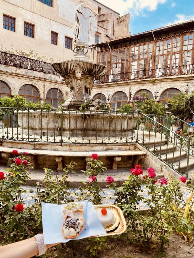 Cosa fare a Palermo in 2 giorni