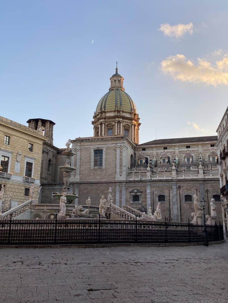 Cosa fare a Palermo in due giorni