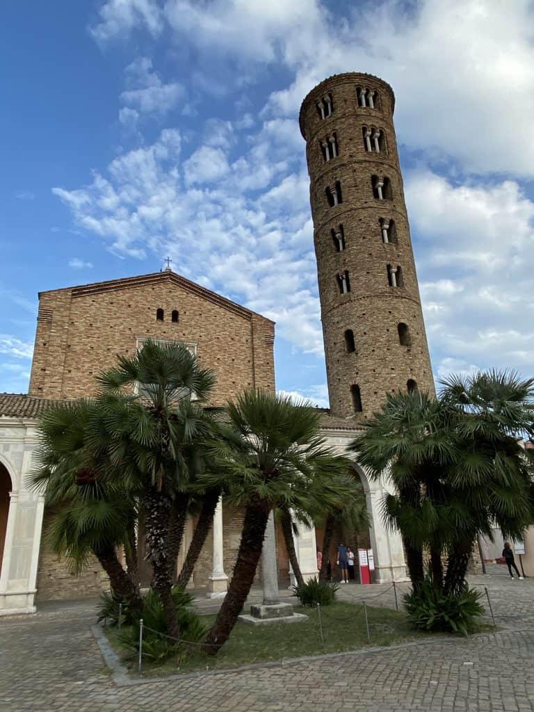 Cose da vedere a Ravenna